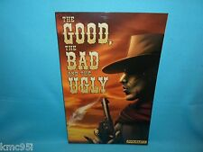 Dynamite The Good, The Bad, and the Ugly Tpb NEW Western