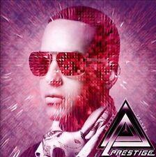 Prestige by Daddy Yankee (CD, Aug-2012, El Cartel)