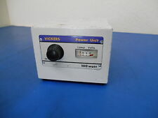 Vickers 100 Watt Power Unit
