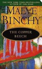 The Copper Beech, Maeve Binchy, Very Good Book