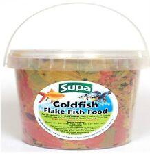 Supa Coldwater Goldfish Aquarium pour poissons de bassin Aliment 3 Litre