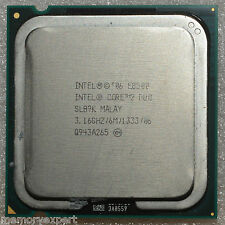 Intel Core 2 Duo E8500 8500 - 3,16 GHz dual-core Slb9k Sin Caja Cpu Solo Venta!!!