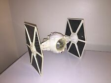 Vintage Star Wars Imperial TIE Fighter 1977 Original Complete Works!