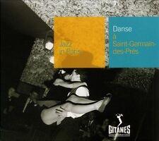Danse a Saint Germain des Pres: Jazz in Paris by Claude Bolling/Michel de...