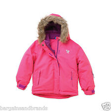 Muddy Puddles Girls Ski Jacket Age 9 10 Years Salopettes Snow RRP £55.00 102675
