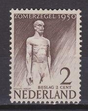 NVPH Netherlands Nederland nr 550 MNH PF zomerzegels 1950 Pays Bas