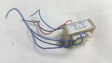 12V Transformer 6V-0-6V CT 1A 110Vac 220Vac to 12Vac