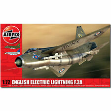 Airfix a04054 English Electric Lightning f.2a 1:72 kit modello di aeromobile