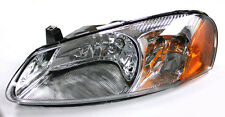 New Replacement Headlight Assembly LH / FOR 2001-06 STRATUS &  2001-03 SEBRING