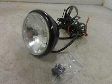 14 Triumph Rocket III Roadster HEADLIGHT W/ HARNESS