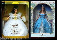Empress Kaiserin Sissy Imperatrice & Ethereal Princess Royalty Barbie Doll Lot 2