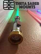 LightSaber Wall Mount Saber Stand Star Wars FX, Master-fx replica, or Sabers