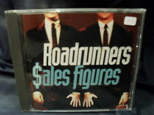 Roadrunners - Sales Figures
