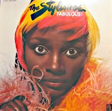 ++THE STYLISTICS fabulous LP 1976 H & L because i love you/sixteen bars USA VG++