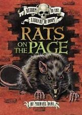 Rats on the Page by Dahl, Michael ( AUTHOR ) Mar-07-2011 Hardback, Dahl, Michael