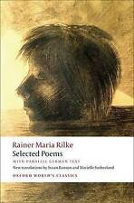 Selected Poems: With Parallel German Text by Rainer Maria Rilke (Paperback,...