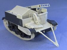 Resicast 1:35 Conger Mine Clearing Device 1944 Conversion for Tamiya U.C #351224