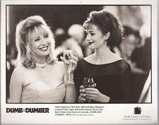 PF Dumb and Dumber ( Lauren Holly, Meg Tilly )