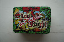 Silent but Deadly Night Card Game