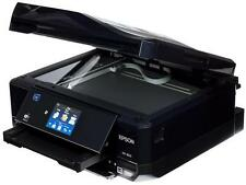 Epson Expression Photo XP-820 All-in-One Photo Printer with WiFi Touch Panel ADF