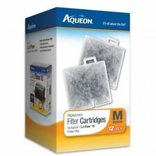 New Aqueon 06418 Filter Cartridge, Medium, 12-Pack - Free Shipping!