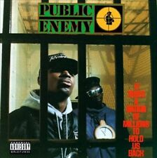 Public Enemy, It Takes a Nation of Millions, Excellent Explicit Lyrics