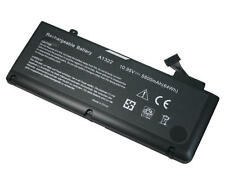 "5800mAh Akku für Apple A1322 MacBook Pro 13"" A1278 2009 2010 2011 2012 MB990 DE"