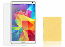 2 X Anti Reflex pellicola per Samsung Galaxy Tab S 8.4 SM t700n t701n Screen Guard