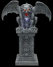Gargoyle Animated Halloween Prop