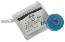 Linds Bowling Protective Thumb Tape  1 Roll Blue