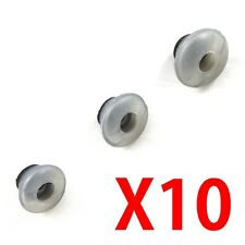 PP3P10 PLANTRONICS VOYAGER PRO EARBUDS EARTIPS EARGELS EAR BUD TIP GEL SET X10