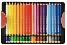 KOH-I-NOOR Artists Set of Polycolor 72 Coloured Colored Pencils for Drawing New
