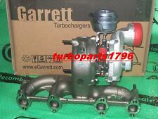 721021-5008s turbocompresor vw golf bora 1,9 litros TDI 150ps 110kw ARL 038253016q