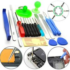 21in1 General Tablet Repair Opening Tools Kit For iPhone Samsung Cell Phone U