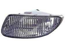 1999 2000 2001 TOYOTA SOLARA FOG LAMP LIGHT LEFT DRIVER SIDE
