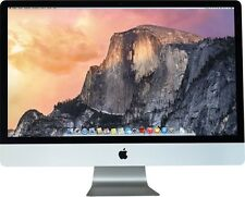 Apple iMac 27 Retina 5K - Intel Core i5 3.30GHz (8GB|2TB|2GB M395) MK482D/A