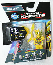TENKAI KNIGHTS - 10009 LYDENDOR - NEW BLISTER IONIX BRICKS ORIGINAL