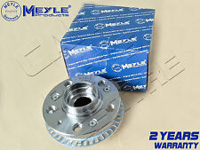 FOR VW BORA 1.9 SDI TDI 4motion 98-05 FRONT LEFT RIGHT WHEEL HUB FLANGE MEYLE