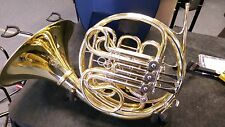 Demo Hans Hoyer G10A L2 Double French Horn Geyer Wrap