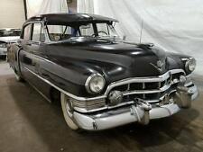 1950 Cadillac DeVille 4 door sedan