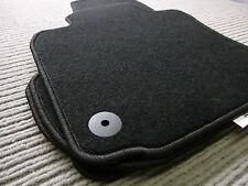 $$$ Original Lengenfelder Fußmatten für Fiat Punto / Grande Punto Evo 5trg + NEU