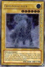 YU-GI-OH, FROSTOSAURIER, UMR, STON-DE002, TOP