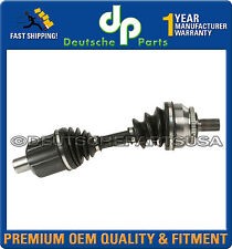 BRAND NEW VOLVO S80 FRONT LEFT CV DRIVESHAFT AXLE 1999 - 2006 8251781 / 8603786