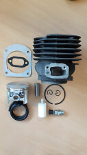 52MM Cylinder & Piston Assy + Kit For HUSQVARNA 61 268 272  272XP   503 75 81 72