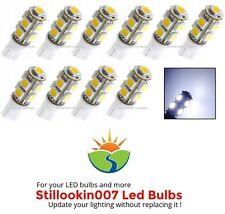 10 - T5 Low Voltage Landscape Light LED conversion 9 Cool White led's per bulb