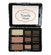 BEAUTY CREATIONS TOTALLY NUDE NATURAL EYE SHADOW EYESHADOWS PALETTE-NEW IN BOX