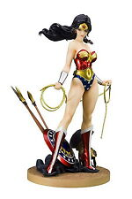 DC Comics Bishoujo Wonder Woman 1/7 PVC Figure Statue by Kotobukiya (New-Sealed)