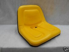 Replacement Seat for John Deere 316,318,322,330,332,420,430 - STEEL PAN!!  #BZ