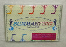 J-POP Hey! Say Jump Summary 2010 Taiwan DVD