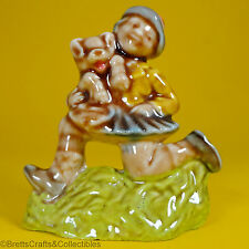 Wade Whimsies - 1972/81 Large Nursery Favourites (1973/Set 2) Tom Piper